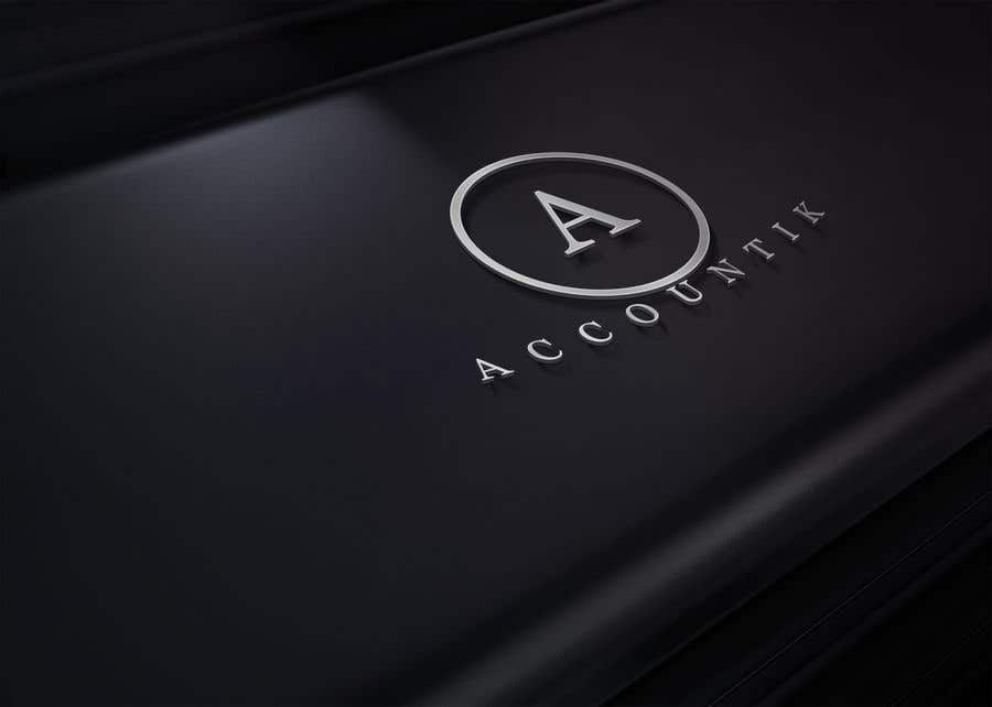 Konkurrenceindlæg #                                        25                                      for                                         Logo Design & App Icons for Accounting / Invoicing Platform