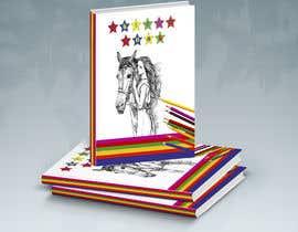 Nro 61 kilpailuun Design a Sketch Book Cover (Front, Back and Spine) käyttäjältä fatemaakterkeya1