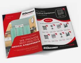 Nro 100 kilpailuun Design a Brochure Cover (Front and Back) käyttäjältä Fakhar012