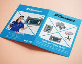 Nro 111 kilpailuun Design a Brochure Cover (Front and Back) käyttäjältä baduruzzaman