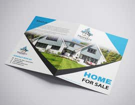 #12 for Build me a bi-fold real estate wholesale pamphlet by mamatapatel380