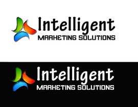 #46 untuk Desing a logo for a marketing company oleh mohamedriswan91