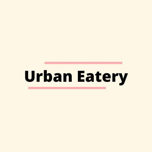 Proposition n°                                        50                                      du concours                                         Looking for a food shop name that sells urban food
