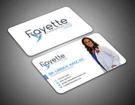 #4 for Need Professional Business Cards Designed af abdulmonayem85