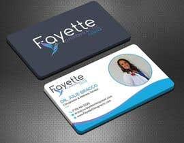 #272 for Need Professional Business Cards Designed af Shobuj1995