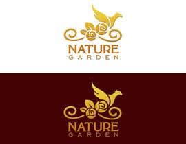 #84 для Build me a logo for my home garden business от desperatepoet