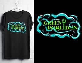 #83 for Design T-Shirt (make Vector) by pgaak2