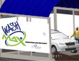 #13 for Car wash logo design by surveydemon4321