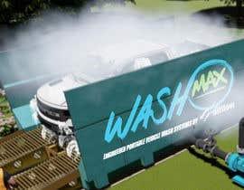 #17 for Car wash logo design by surveydemon4321