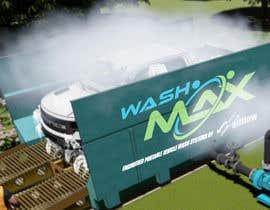 #22 for Car wash logo design by surveydemon4321