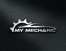 #126 untuk my mechanic logo oleh moheuddin247
