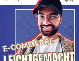 #50 untuk Design my Podcast cover (4000x4000) oleh ahmetsaidkayhan