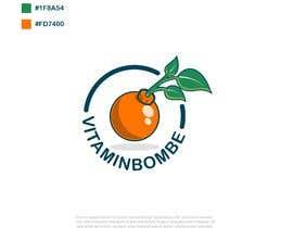 #21 untuk Recreate my Logo either minimalistic patch Logo or comic style oleh mljubej