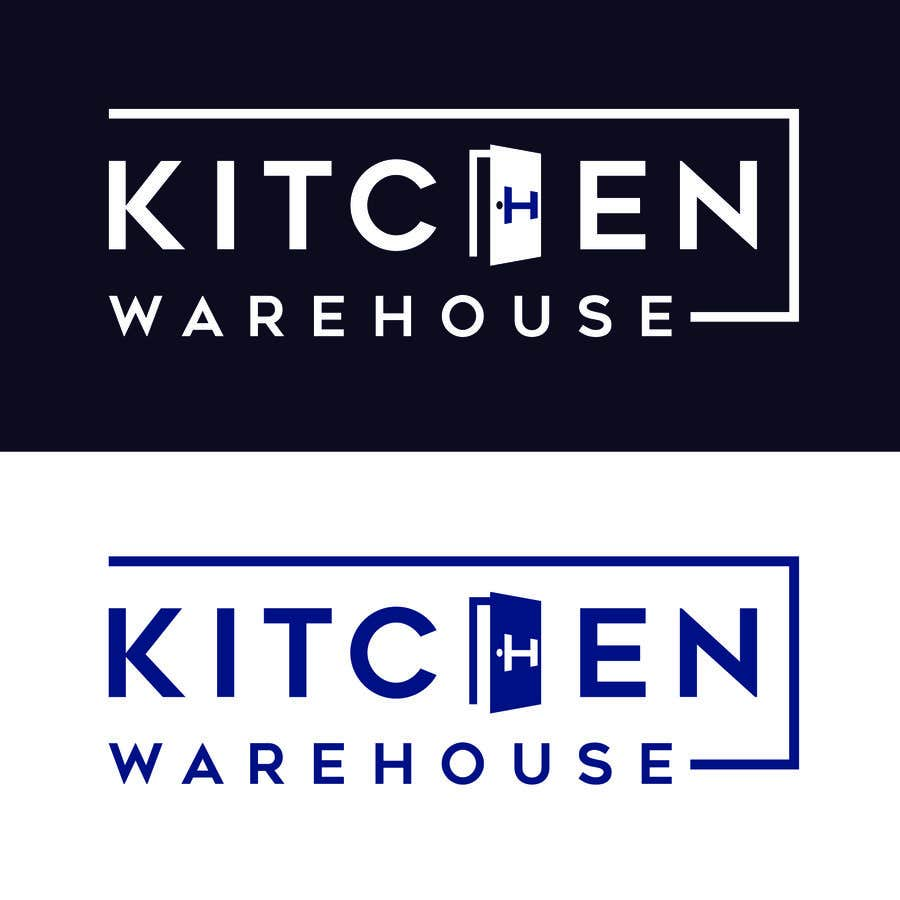 Konkurrenceindlæg #                                        97                                      for                                         Logo Needed for Kitchen and door Website