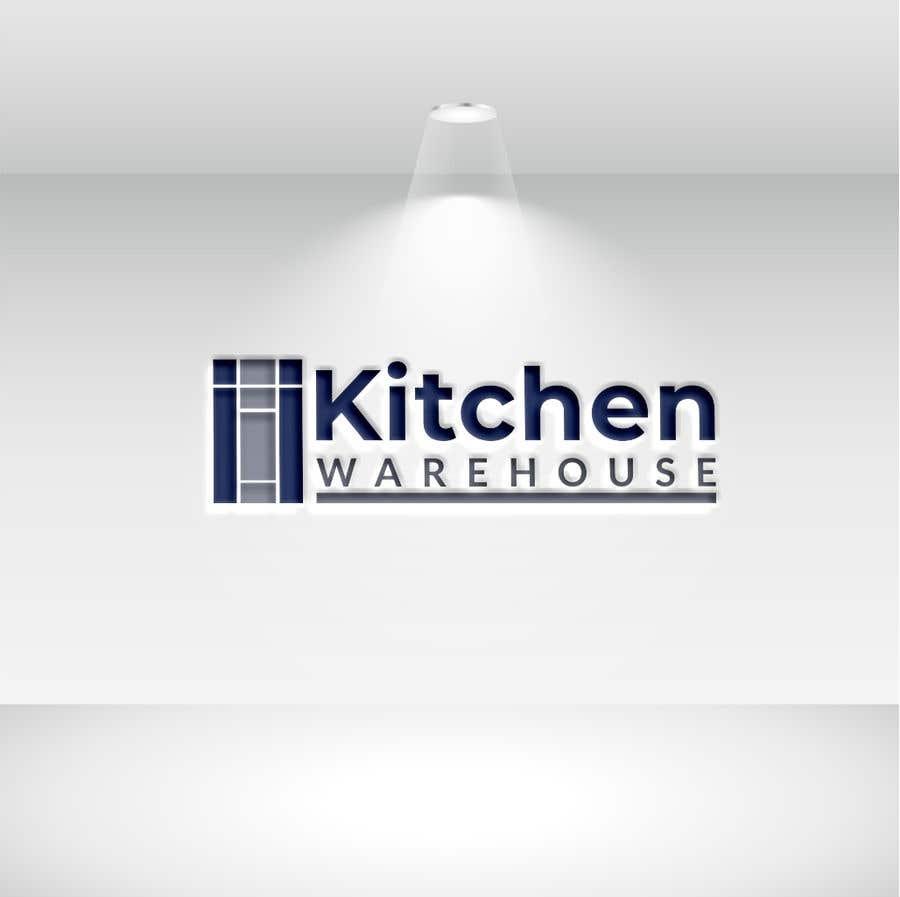 Konkurrenceindlæg #                                        11                                      for                                         Logo Needed for Kitchen and door Website
