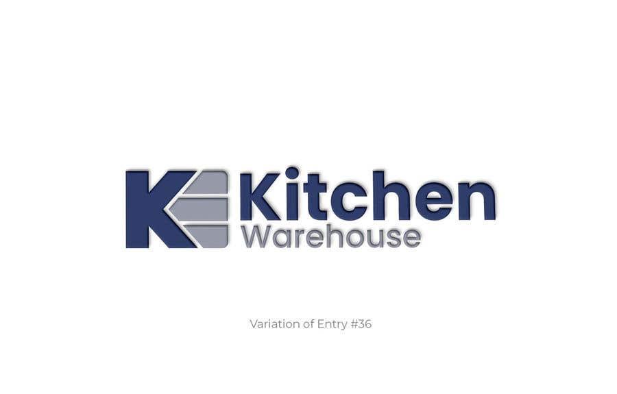 Konkurrenceindlæg #                                        93                                      for                                         Logo Needed for Kitchen and door Website