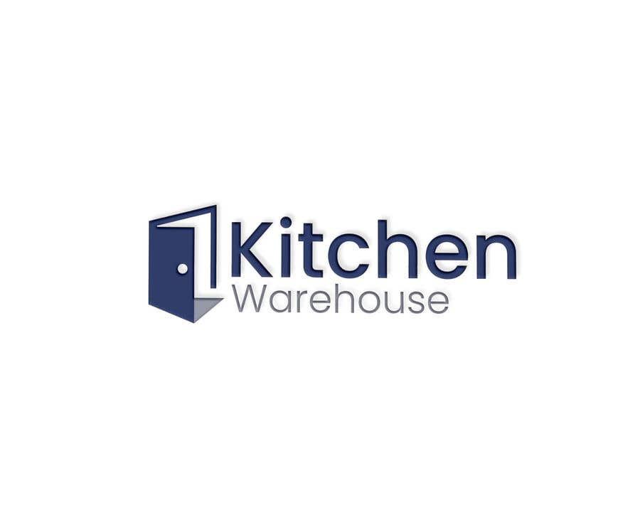 Konkurrenceindlæg #                                        95                                      for                                         Logo Needed for Kitchen and door Website
