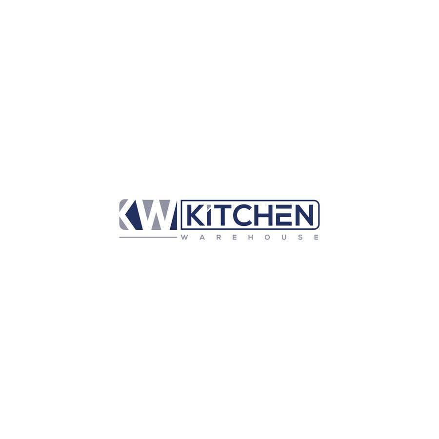 Konkurrenceindlæg #                                        152                                      for                                         Logo Needed for Kitchen and door Website