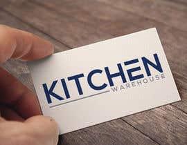 #5 for Logo Needed for Kitchen and door Website af rhafizur843