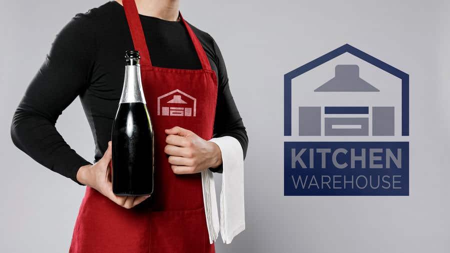 Konkurrenceindlæg #                                        119                                      for                                         Logo Needed for Kitchen and door Website