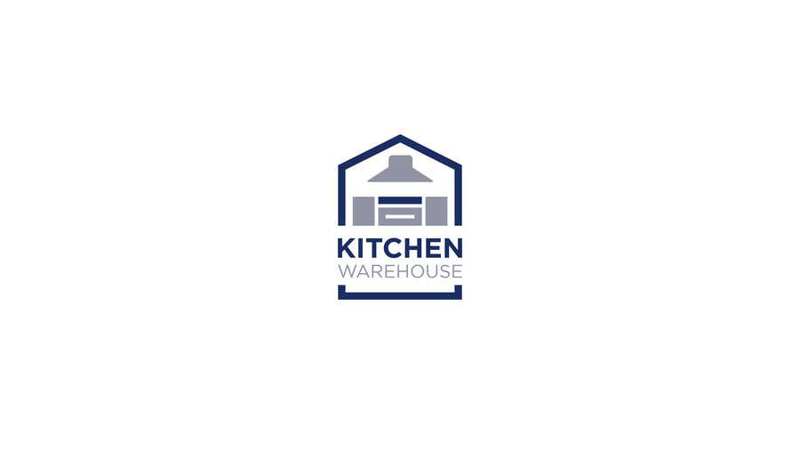 Konkurrenceindlæg #                                        136                                      for                                         Logo Needed for Kitchen and door Website