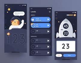 #1 untuk Make a Design for a Math Application oleh harshit10226