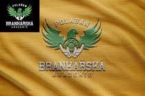 Graphic Design Inscrição do Concurso Nº51 para Logo for Football/Soccer Goalkeeper Academy