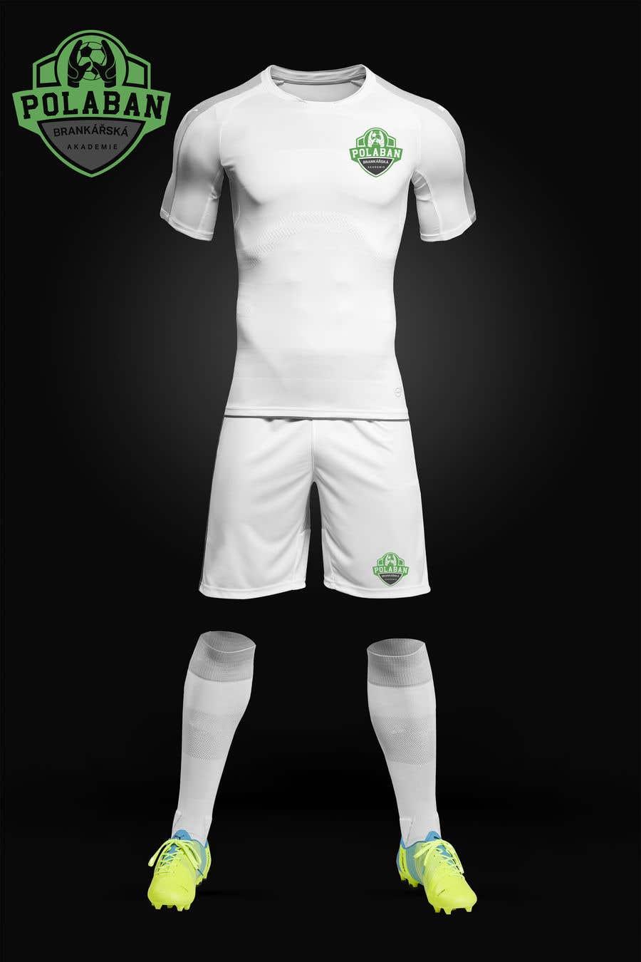 Inscrição nº                                         66                                      do Concurso para                                         Logo for Football/Soccer Goalkeeper Academy