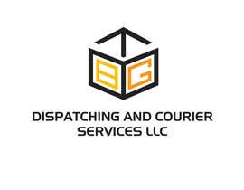 #84 untuk Logo for a dispatch and courier company oleh paulall