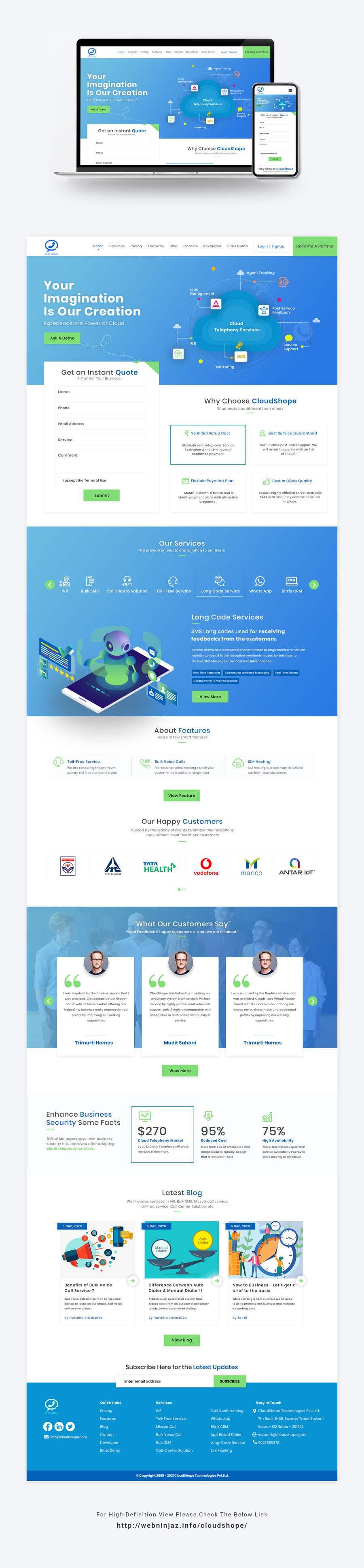 Konkurrenceindlæg #                                        16                                      for                                         Build Excellent Front Page Of our website - 14/05/2021 12:47 EDT