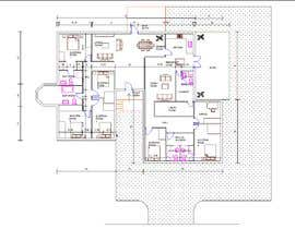#19 for Draw a professional floor plan from a hand drawing by prodesigning10