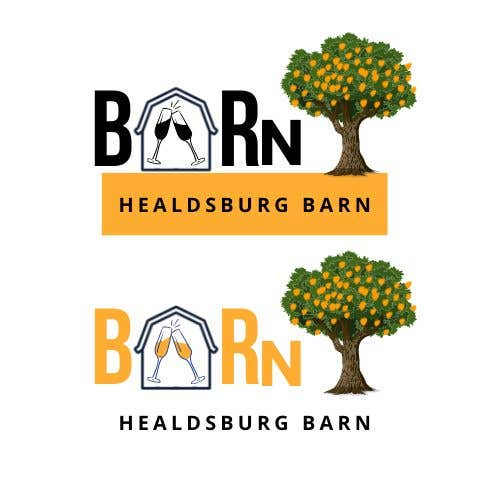 Bài tham dự cuộc thi #                                        30                                      cho                                         Healdsburg BARn