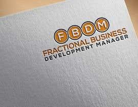golammostofa0606 tarafından LOGO - Fractional Business Development Manager için no 25