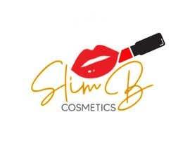 #6 cho Logo for cosmetics brand Slim B Cosmetics bởi hsandali