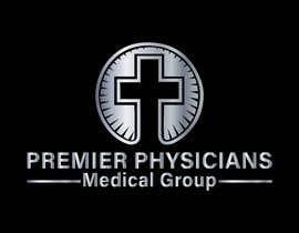 #80 untuk Logo Design for Medical Group oleh raselstatiub