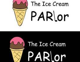 #294 untuk The Ice Cream Parlor oleh HabibUllah001