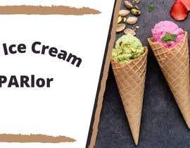 #198 untuk The Ice Cream Parlor oleh ainihafawati