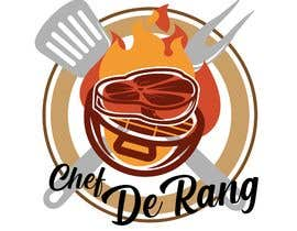 khairulaimanz110 tarafından Design a Logo (Chef DeRang) için no 28