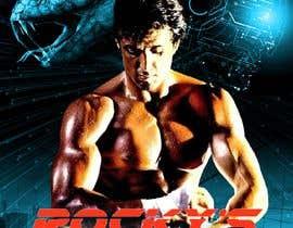#31 for Rocky's Basilisk movie poster by gallipoli