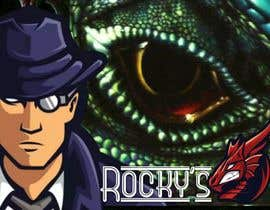 #23 for Rocky's Basilisk movie poster by new12wow6