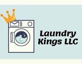 noraidayasmin15 tarafından new logo laundry company için no 38