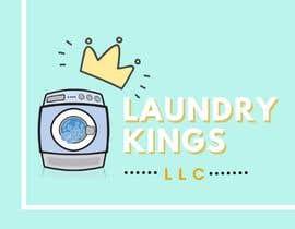 NurAziraAshak tarafından new logo laundry company için no 41