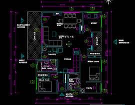 Nro 39 kilpailuun Home Floor Plan käyttäjältä mrgmuvindu