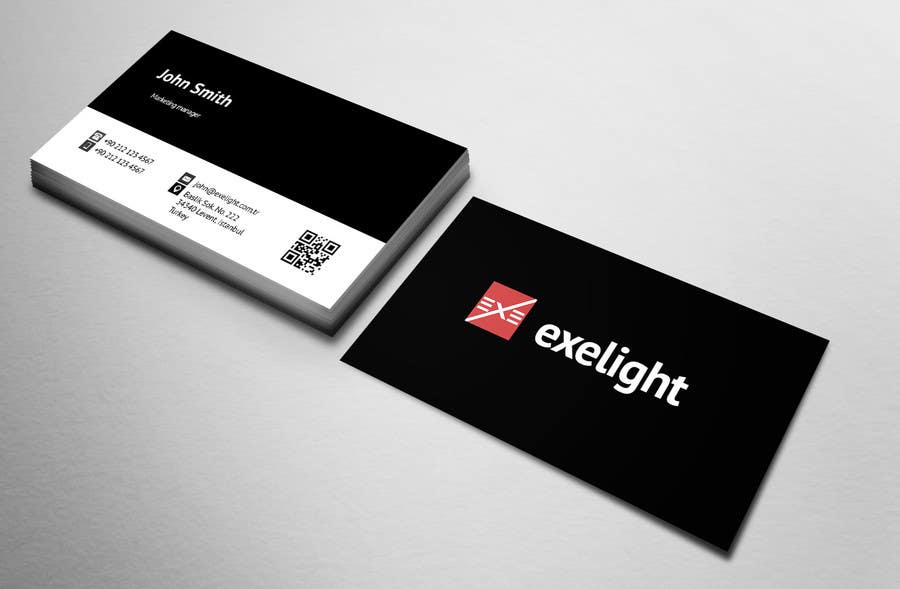 Konkurrenceindlæg #                                        96                                      for                                         Develop a Corporate Identity for our light production company.
