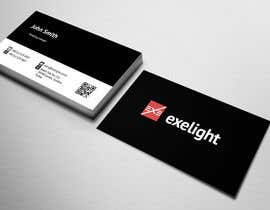 #96 for Develop a Corporate Identity for our light production company. af mediatenerife
