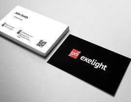 #97 for Develop a Corporate Identity for our light production company. af mediatenerife