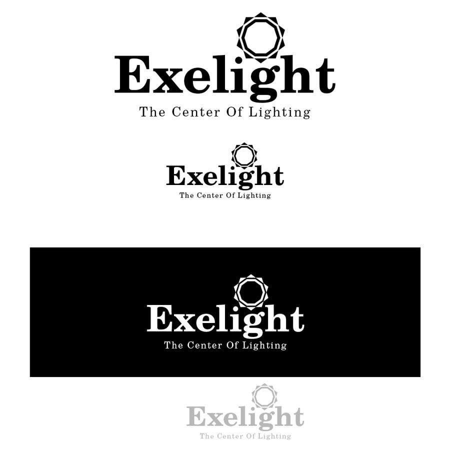 Contest Entry #                                        4                                      for                                         Develop a Corporate Identity for our light production company.
