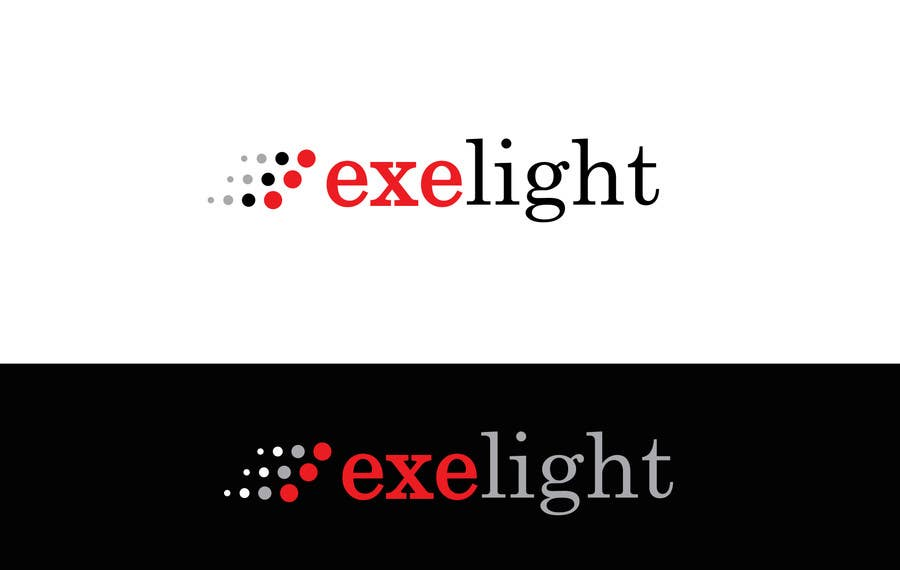 Contest Entry #                                        85                                      for                                         Develop a Corporate Identity for our light production company.