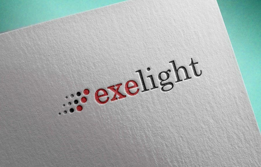 Konkurrenceindlæg #                                        86                                      for                                         Develop a Corporate Identity for our light production company.