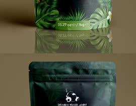 #9 for Beef Jerky Packaging af ssandaruwan84